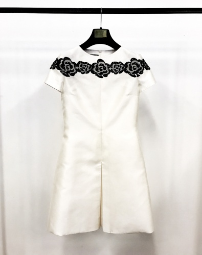 Little Bon Ton Dress Ettore Bilotta